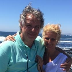 Pedro en Arlette.JPG